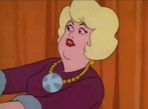Mrs. Vandereel