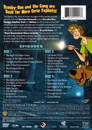 SDMI - The Complete Season 2 back cover
