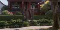 Rogers home (Scooby-Doo! The Mystery Begins)