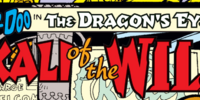 Scooby-Doo in The Dragon's Eye, Part 5, The Kali of the Wild!