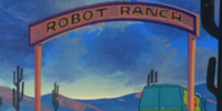 Robot Ranch