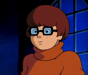 Cyber Velma (Cyber Chase)
