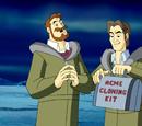 Acme Cloning Kit