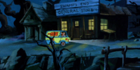 Swamp's End General Store