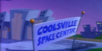 Coolsville Space Center