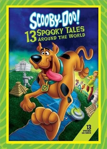 File:Scooby-Doo 13 Spooky Tales ATW Green.jpg