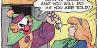 The Phantom Clown (Gold Key Comics story)