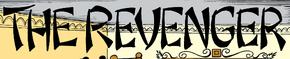 The Revenger title card