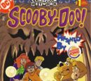 Scooby-Doo! Presented by Burger King (DC Comics)
