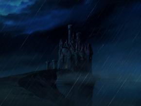 Castle (Zombie Island)
