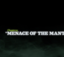 Menace of the Manticore