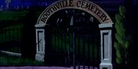 Boothville Cemetery