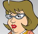 Mrs. Petrova