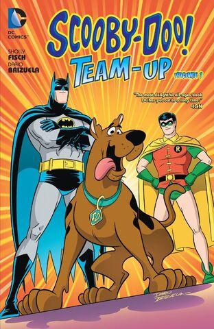 File:TU V1 (DC Comics) front cover.jpg