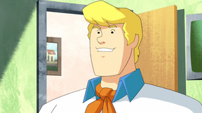 Fred Jones, Jr.