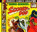 Scooby-Doo issue 1 (Marvel Comics)