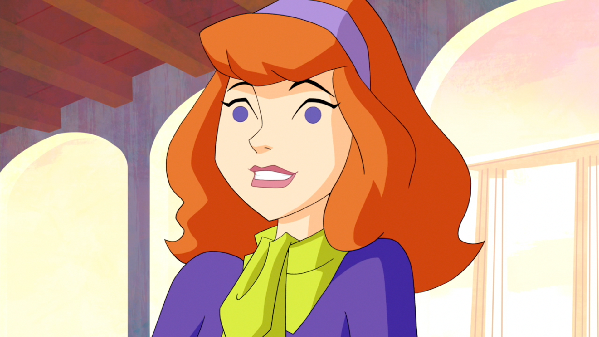 Daphne Blake Scooby Doo Mystery Incorporated