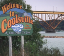 Coolsville (live-action TV films)