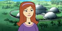 Daphne Blake (Shaggy & Scooby-Doo Get a Clue!)
