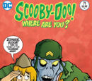 Scooby-Doo! Where Are You? issue 71 (DC Comics)