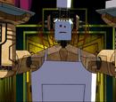 Chef Slybot