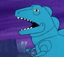 Tyronosaurus Rex