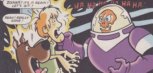 File:Scoob and Shag meet Spooky Space Kook (Archie).jpg