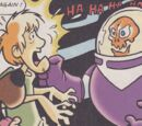 Spooky Space Kook (Archie Comics story)
