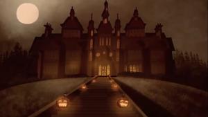 Darrow mansion