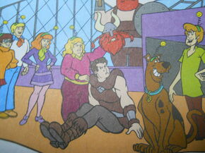 Scooby Doo Villains in Books 037