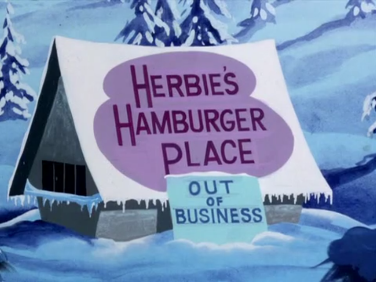 Herbie's Hamburger Place