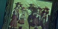 Tiny (Mystery Gang)