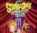 Scooby-Doo's Spookiest Tales (DVD)