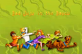 Bad Juju in the Bayou title card (GBA).png