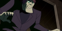 Creeper (Scooby-Doo! Mystery Incorporated)