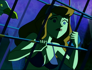 Daphne caged (Revenge of the Man Crab)