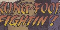 Kung-Food Fightin'!
