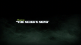 The Siren's Song title card