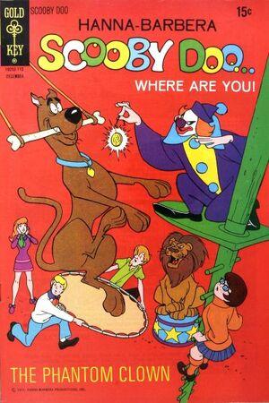 WAY 9 (Gold Key Comics) front cover