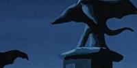 Cemetery (A Good Medium is Rare)