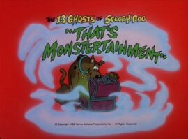 Monstertainment title