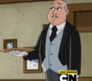 Clive (Be Cold, Scooby-Doo!)