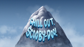 Chill Out title card