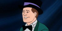 Mr. Barnstorm