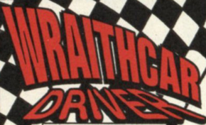 Wraithcar Driver title card