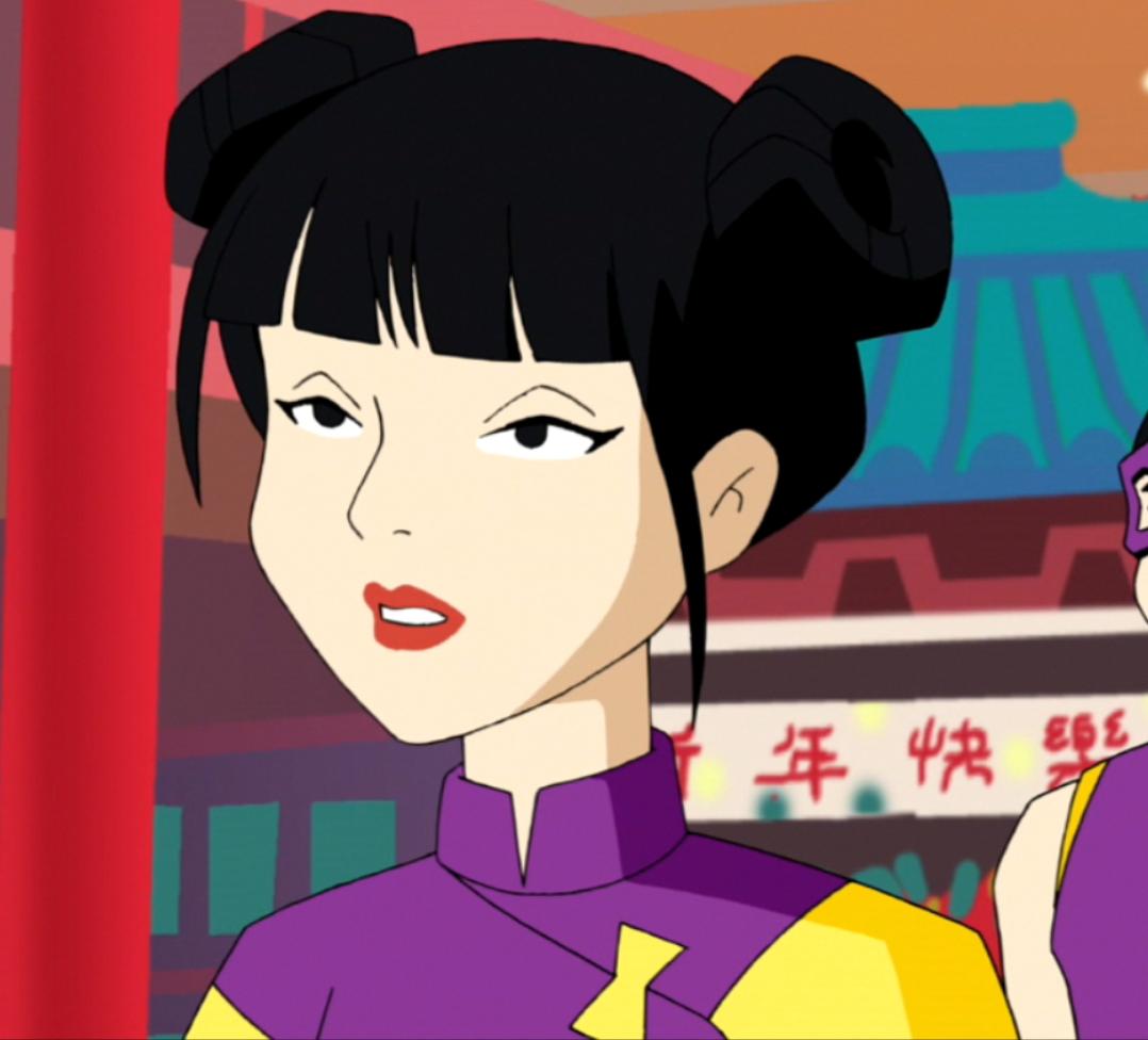 Mei ling speed dating