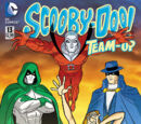 Scooby-Doo! Team-Up issue 13
