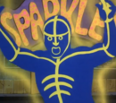 Neon Phantom