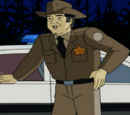 Sheriff (A Scooby-Doo Halloween)