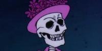 Skeleton (Scoobygeist)
